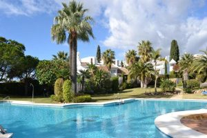 Townhouse for sale in Bahía de Marbella R2217848