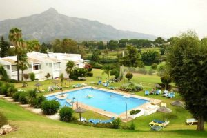 Apartment for sale in Nueva Andalucía R2485391
