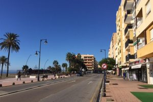Studio for sale in Estepona R2519318