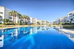Apartment for sale in Puerto Banús R3239050