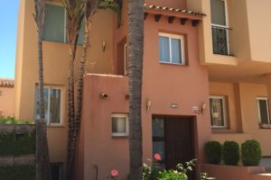 Townhouse for sale in Puerto Banús R2271032