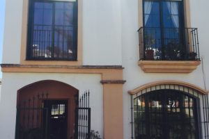 Townhouse for sale in Cancelada R2656310