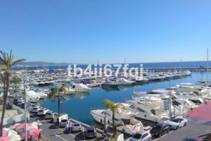 Apartment for sale in Puerto Banús R2601611