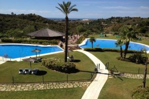 Apartment for sale in Benahavís R2277197