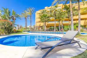 Apartment for sale in New Golden Mile R2789876