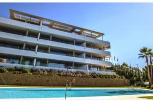 Apartment for sale in Benahavís R3332896