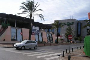 Commercial for sale in Puerto Banús R2558327