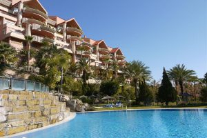Apartment for sale in Nueva Andalucía R3333142