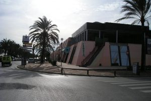 Commercial for sale in Puerto Banús R2559251