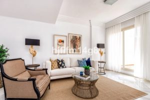 Apartment for sale in Nueva Andalucía R2895488