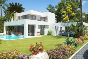 Villa for sale in New Golden Mile R2896736