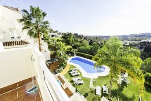 Apartment for sale in Benahavís R2895404