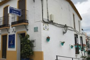 Townhouse for sale in Estepona R2913923