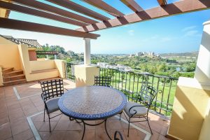Apartment for sale in Benahavís R2895335