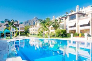Apartment for sale in The Golden Mile R2589692