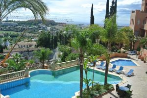 Apartment for sale in Nueva Andalucía R2869919