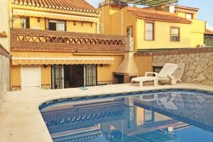 Townhouse for sale in Marbella R2818496