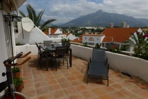 Apartment for sale in Nueva Andalucía R1978193