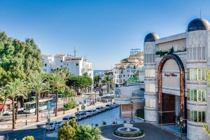 Apartment for sale in Puerto Banús R3353239