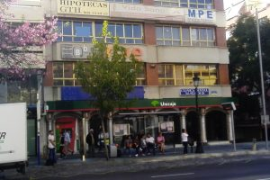 Commercial for sale in Marbella R2855654