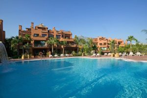 Apartment for sale in Nueva Andalucía R2929460