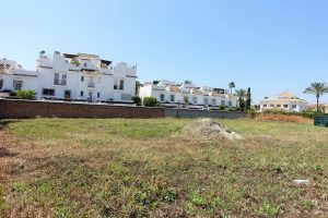 Plot for sale in San Pedro de Alcántara R2922695