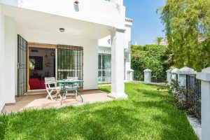 Apartment for sale in Nueva Andalucía R2897675