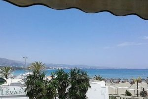 Apartment for sale in Puerto Banús R126953