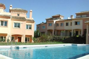Townhouse for sale in Marbella R2846939