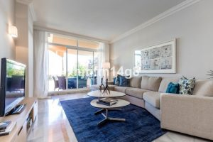 Apartment for sale in Nueva Andalucía R2869361