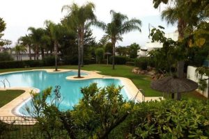 Apartment for sale in Marbella R2047541