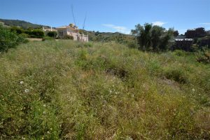 Plot for sale in Marbella R2913419