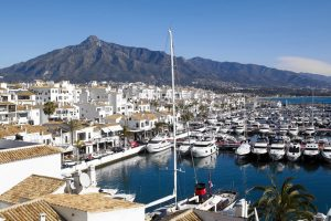 Studio for sale in Marbella R2740265