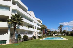 Apartment for sale in Puerto Banús R2679674