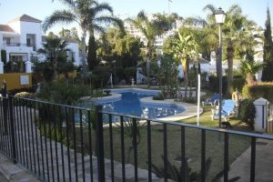 Apartment for sale in Nueva Andalucía R2816279