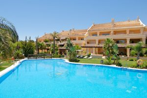 Apartment for sale in Nueva Andalucía R2776520