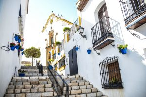 Townhouse for sale in Estepona R2921561