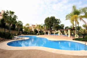 Apartment for sale in Nueva Andalucía R2773037