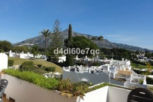 Apartment for sale in Nueva Andalucía R2869907
