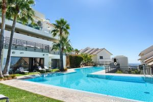for sale in Los Monteros R3049696