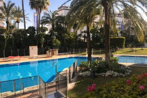 for rent in Puerto Banús R3380485-Rental